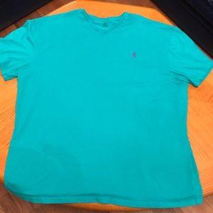 XXL Polo T-Shirt
